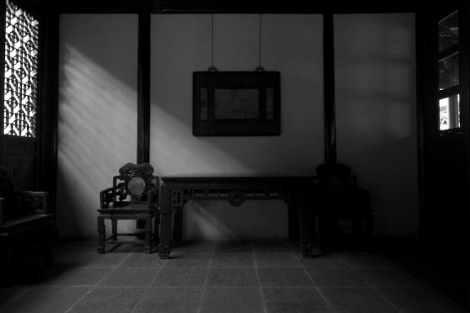 0188 yu yuan garden interior shanghai